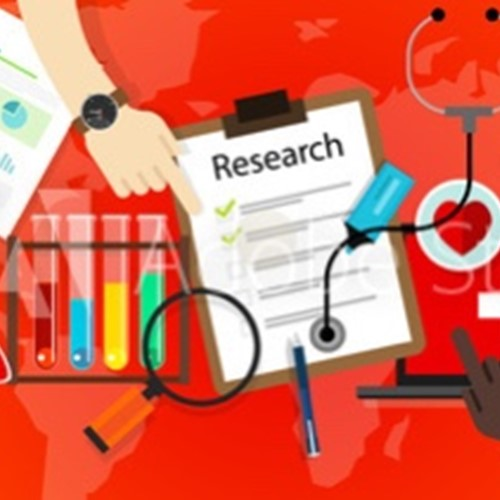 Help make medical research more accessible