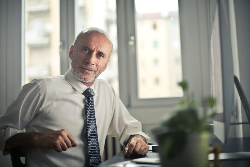 Five stereotypes about older workers debunked