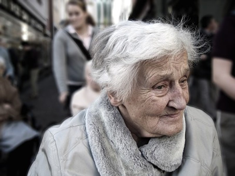 Ageism may increase people's risk of ill-health, study finds
