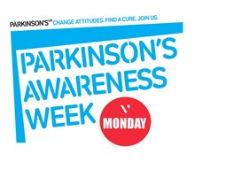 Holding On: My Journey with Parkinson's