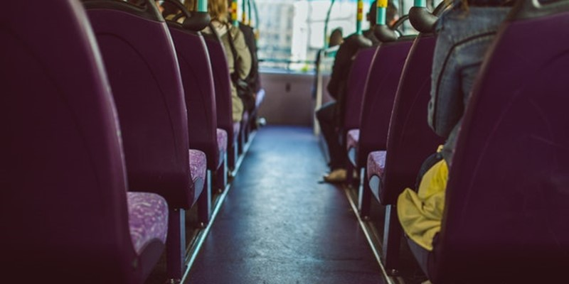 Benefits of a Concessionary Bus Pass (CBP) in the UK: Online Survey
