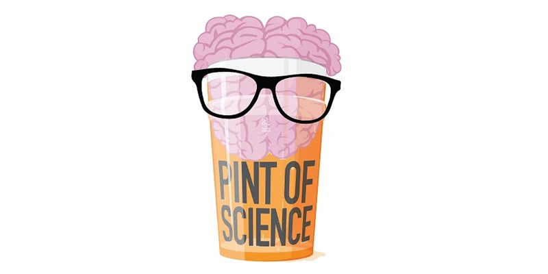Pint of Science - Newcastle
