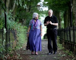 Future of Ageing & Innovation: How can we support better ageing for all?