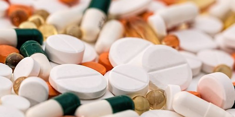 Antibiotics: beneficial side effects are starting to come to light