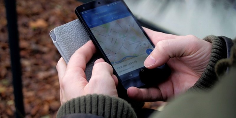 How GPS devices can help find people with dementia when they get lost