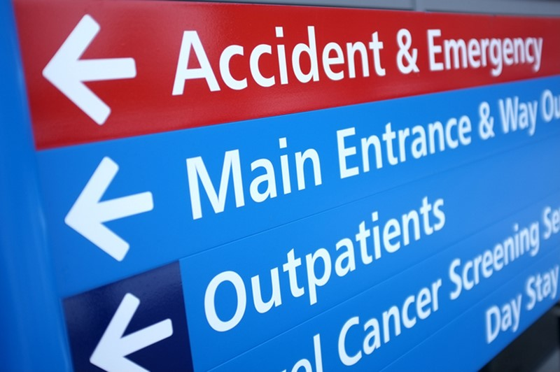 Dental Problems at A&E: why it matters