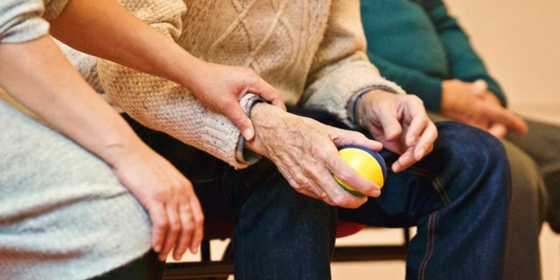 Undertaking sensitive research with frail older people: Online Discussion