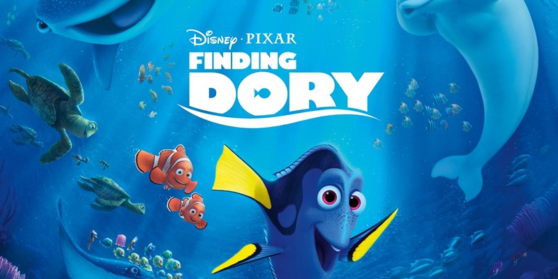 SciScreen: Finding Dory