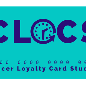 Improving detection of ovarian cancer using store loyalty cards (Cancer Loyalty Card Study)