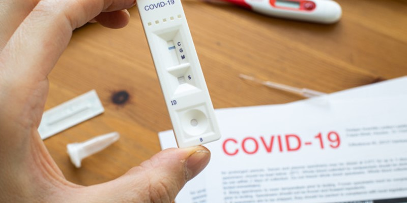 Imperial College study shows coronavirus antibody prevalence falling in England