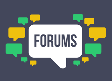 Online Forums: Rating Exercise