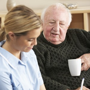 Older people's experiences of mental health and dementia services