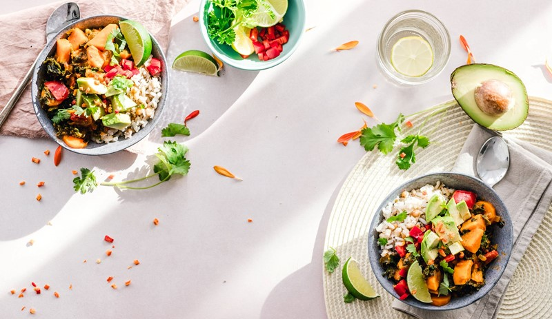 Vegan or Mediterranean diet – which is better for heart health?