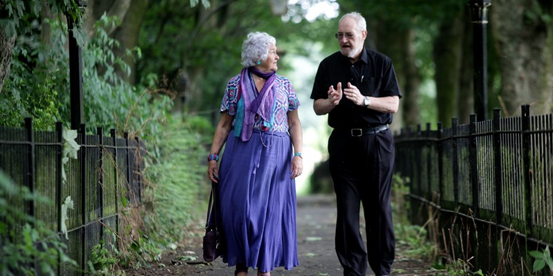 Ageing Well in Newcastle: a celebration of a research active city