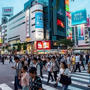 How Japan can take the lead with an ageing workforce