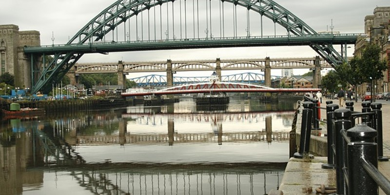 Understanding Newcastle's urban history: exploring Geordie identity and consumption of Newcastle Brown Ale in the city