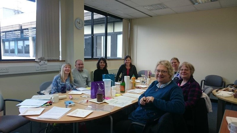 """Oral and Dental"" Patient, Carer, Public Involvement (PCPI)  group"