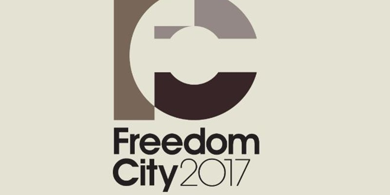 Freedom City 2017: Exhibition: Martin Luther King's Visit