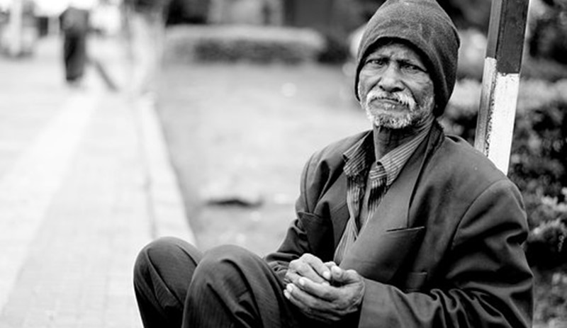 The aging face of homelessness in North American cities
