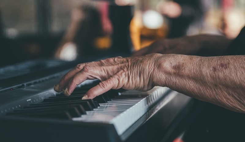Ageing in harmony: why the third act of life should be musical