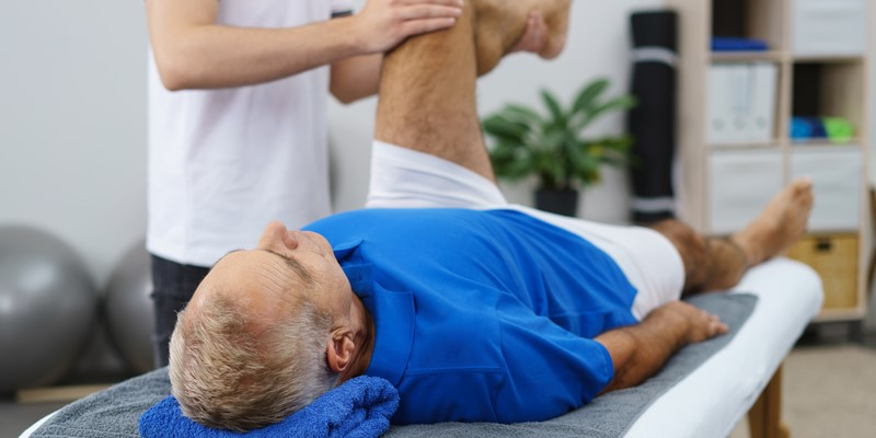 Help design better solutions for Physiotherapy for MSK: prehab or rehab