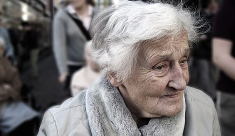 Millions in Britain at risk of poor-quality later life, report says